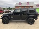 2009 Jeep Wrangler Unlimited Sahara  - 6086  - Auto Finders LLC
