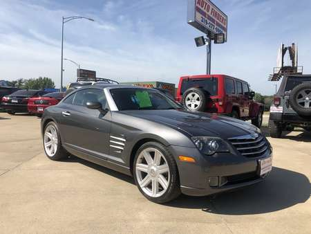 2004 Chrysler Crossfire  for Sale  - 23922  - Auto Finders LLC