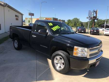 2010 Chevrolet K1500 LT for Sale  - 27999  - Auto Finders LLC