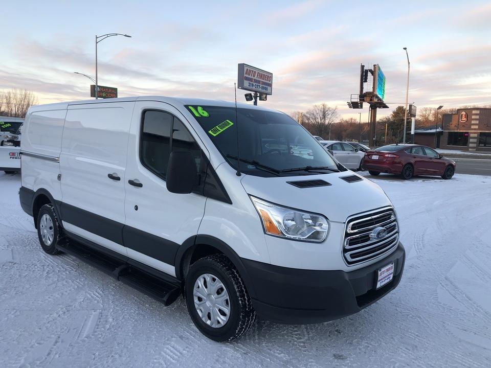 2016 Ford Transit T-250  - Auto Finders LLC