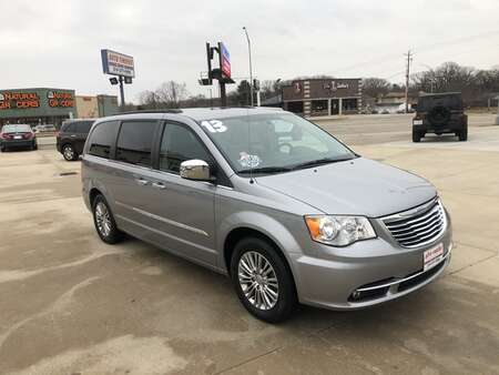 2013 Chrysler Town & Country  for Sale  - 647025  - Auto Finders LLC