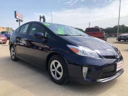 2013 Toyota Prius 4 for Sale  - 355704  - Auto Finders LLC