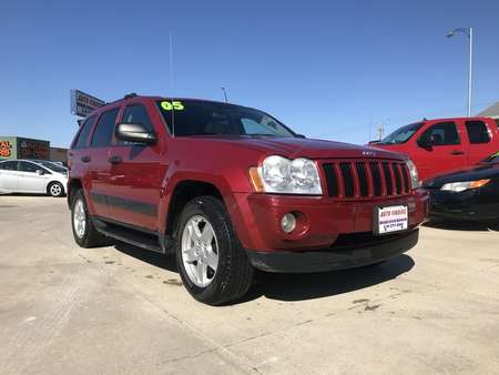 2005 Jeep Cherokee  for Sale  - 614256  - Auto Finders LLC