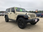 2011 Jeep Wrangler Unlimited  - 567487  - Auto Finders LLC
