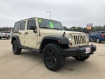 2011 Jeep Wrangler Unlimited  - Auto Finders LLC
