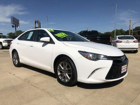 2015 Toyota Camry SE for Sale  - 954754  - Auto Finders LLC