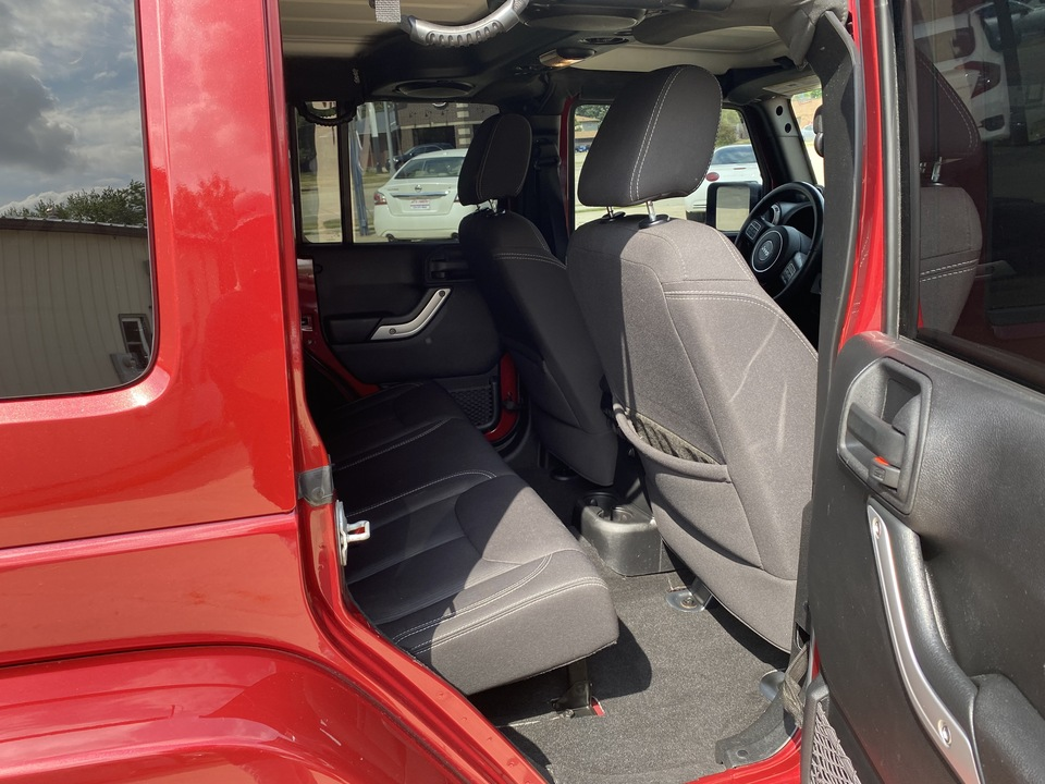 2013 Jeep Wrangler Unlimited  - Auto Finders LLC