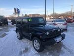 2008 Jeep Wrangler  - Auto Finders LLC