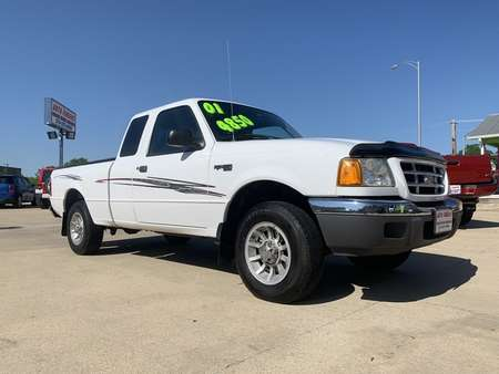 2001 Ford Ranger XLT for Sale  - 49551  - Auto Finders LLC