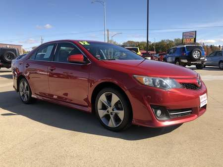 2012 Toyota Camry SE Sport for Sale  - 631771  - Auto Finders LLC