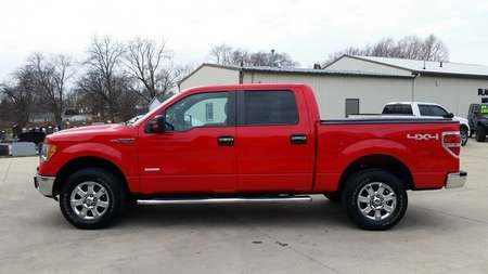 2013 Ford F-150 Super Crew XLT for Sale  - E14891  - Auto Finders LLC