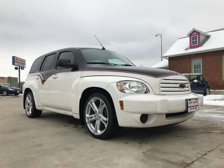 2007 Chevrolet HHR Waldoch Conversion PAckage for Sale  - 64368  - Auto Finders LLC