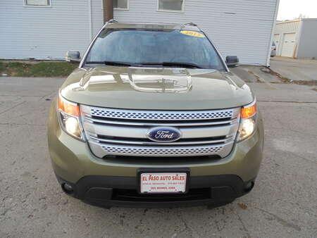 2013 Ford Explorer XLT for Sale  - 351783  - El Paso Auto Sales