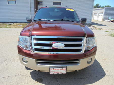 2007 Ford Expedition Eddie Bauer for Sale  - 135134  - El Paso Auto Sales