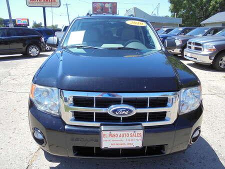 2010 Ford Escape XLT for Sale  - 134352  - El Paso Auto Sales