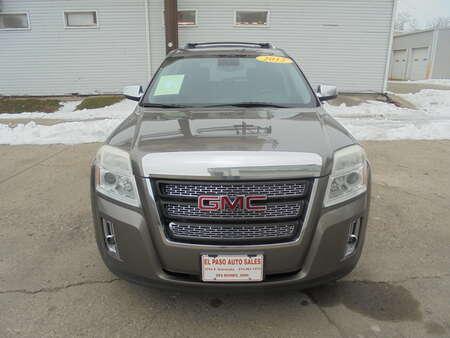 2012 GMC TERRAIN SLT-2 for Sale  - 171153  - El Paso Auto Sales