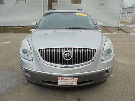 2011 Buick Enclave CXL-1 for Sale  - 171574  - El Paso Auto Sales