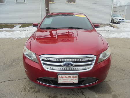2010 Ford Taurus SHO for Sale  - 171118  - El Paso Auto Sales