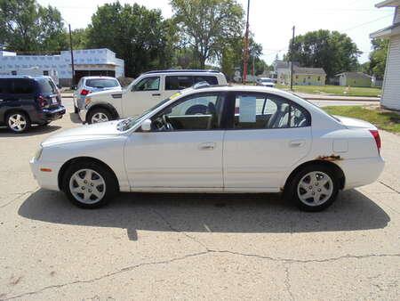 2005 Hyundai Elantra GLS for Sale  - 026691  - El Paso Auto Sales
