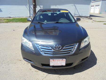 2009 Toyota Camry LE for Sale  - 330919  - El Paso Auto Sales