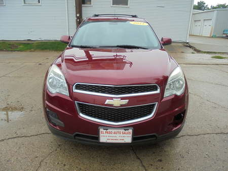 2011 Chevrolet Equinox LT w/1LT for Sale  - 152028  - El Paso Auto Sales