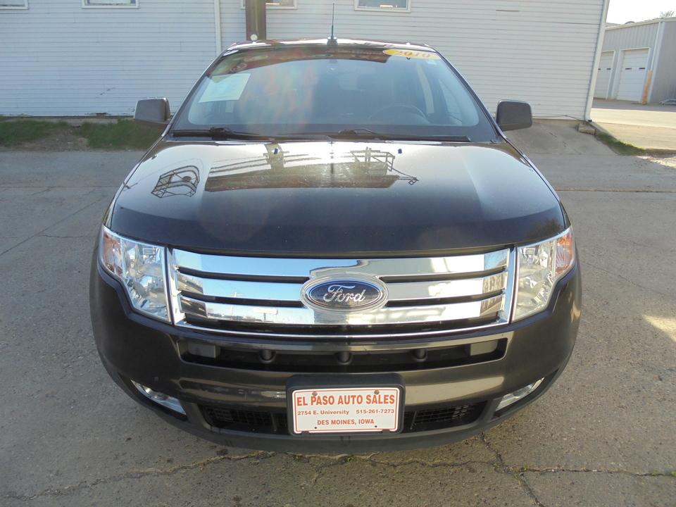 2010 Ford Edge  - El Paso Auto Sales