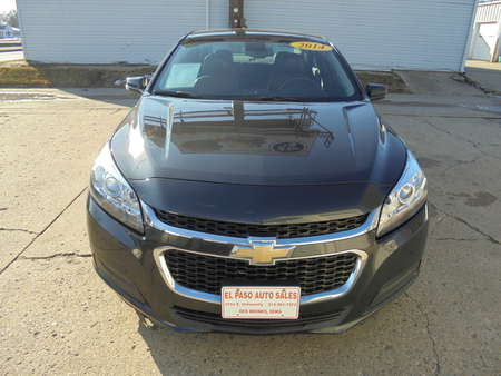 2014 Chevrolet Malibu LT for Sale  - 158753  - El Paso Auto Sales