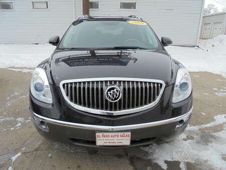 2009 Buick Enclave CXL for Sale  - 191298  - El Paso Auto Sales