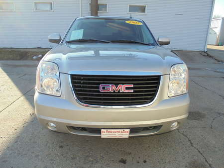 2007 GMC Yukon SLT for Sale  - 159008  - El Paso Auto Sales