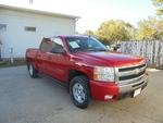 2011 Chevrolet Silverado 1500  - El Paso Auto Sales