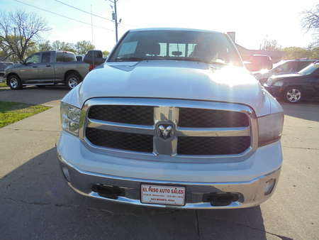 2014 Ram 1500 SLT for Sale  - 6046319  - El Paso Auto Sales