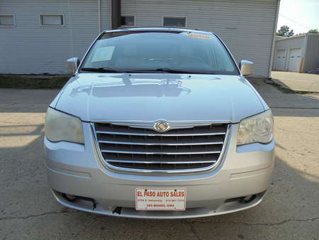 2008 Chrysler Town & Country Touring for Sale  - 307371  - El Paso Auto Sales