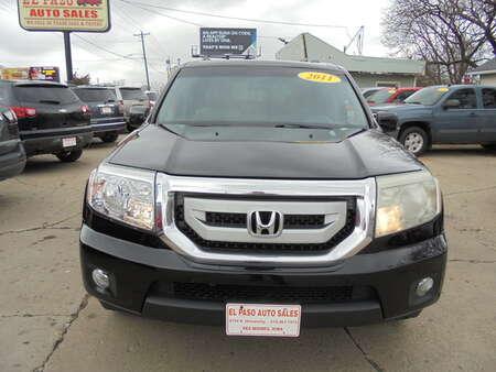 2011 Honda Pilot EX for Sale  - 173613  - El Paso Auto Sales