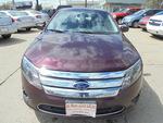 2011 Ford Fusion  - El Paso Auto Sales