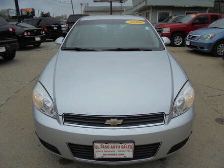 2009 Chevrolet Impala LTZ for Sale  - 174303  - El Paso Auto Sales