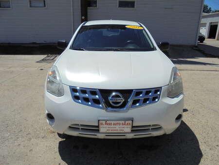 2011 Nissan Rogue S for Sale  - 309030  - El Paso Auto Sales
