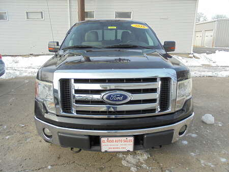 2010 Ford F-150 XLT for Sale  - 169871  - El Paso Auto Sales