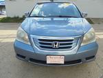 2009 Honda Odyssey  - El Paso Auto Sales