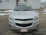 2012 Chevrolet Equinox  - El Paso Auto Sales