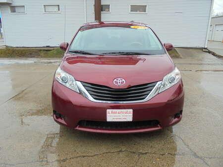 2012 Toyota Sienna LE for Sale  - 145116  - El Paso Auto Sales