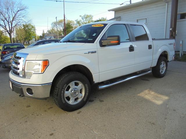 2012 Ford F-150  - El Paso Auto Sales
