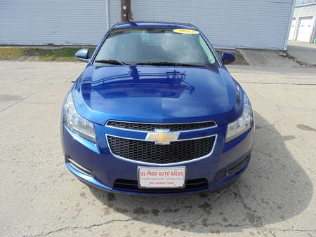 2013 Chevrolet Cruze 1LT for Sale  - 160064  - El Paso Auto Sales