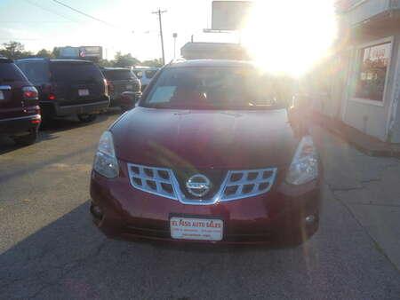 2011 Nissan Rogue SL for Sale  - 360694  - El Paso Auto Sales