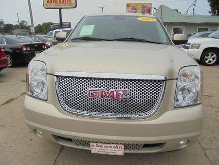 2008 GMC Yukon XL Denali  for Sale  - 178263  - El Paso Auto Sales