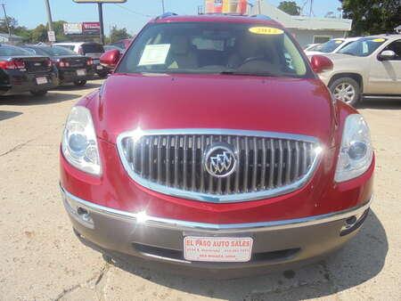 2012 Buick Enclave Leather for Sale  - 360360  - El Paso Auto Sales