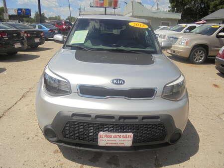 2015 Kia Soul Base for Sale  - 196946  - El Paso Auto Sales