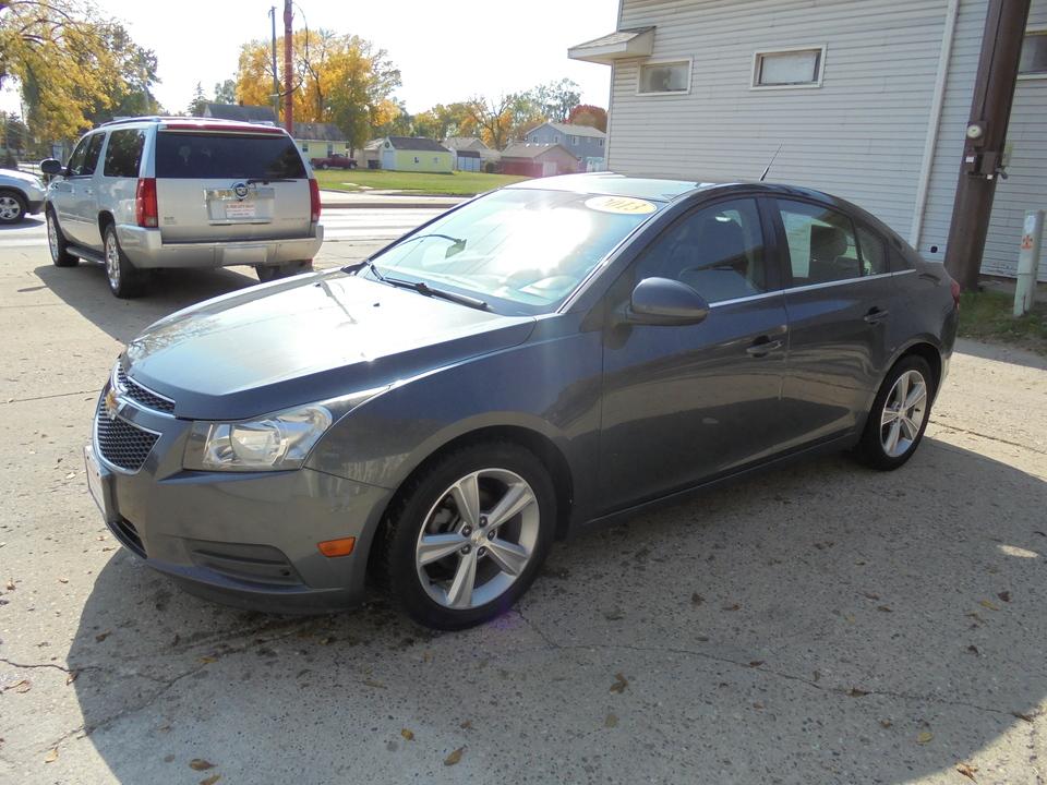 2013 Chevrolet Cruze 2LT  - 167564  - El Paso Auto Sales