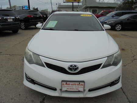 2012 Toyota Camry XLE for Sale  - 174600  - El Paso Auto Sales