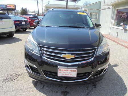 2013 Chevrolet Traverse LT for Sale  - 160810  - El Paso Auto Sales