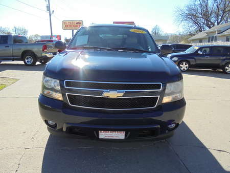 2007 Chevrolet Tahoe LT for Sale  - 27268  - El Paso Auto Sales